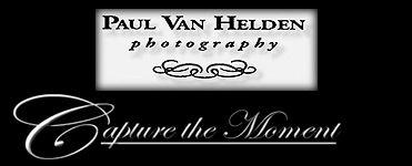 Paul Van Helden Photography - Capture the Moment!